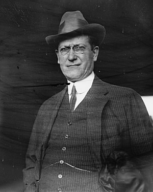 William A. Brady - Brady circa 1910/1913.