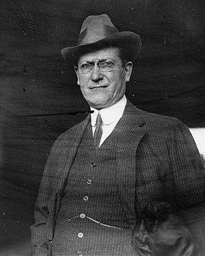 Brady, William  A. (1863-1950)