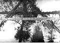 Brama i napis witający wojsko niemieckie (2-1952).jpg
