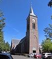 Breukelen - NH Kerktoren RM10609.JPG