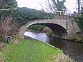 Bridge 32 , Lancaster Canal - geograph.org.uk - 1591203.jpg