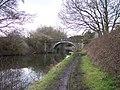 Bridge No 18 on Leeds Liverpool Canal - geograph.org.uk - 1161974.jpg