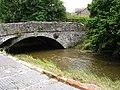Bridge at Bettws Cedewain - geograph.org.uk - 504807.jpg