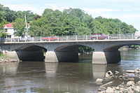 Bridge atop the Union River in Ellsworth, ME IMG 2396.JPG