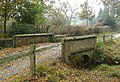 Bridge on Public Bridleway near Denmans Farm - geograph.org.uk - 86279.jpg