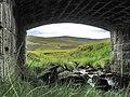 Bridge over the Allt Vitch, Glen Muick - geograph.org.uk - 878829.jpg