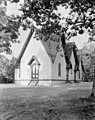 Briery Church Prince Edward County Virginia by Frances Benjamin Johnston.jpg