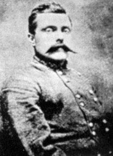 Robert C. Tyler Confederate Army general