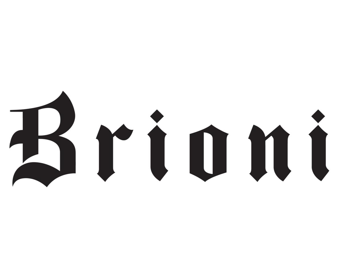 brioni brand wikipedia