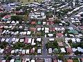 Brisbane seen from air, suburb.jpg
