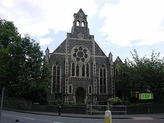 Brislington - United Reformed Church