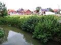 Brissay-Choigny rivière entrée Ouest (vue du pont) 2.jpg