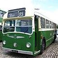 Bristol Harbourside Bristol Omnibus 2800 NHU2.jpg