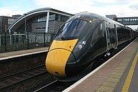 Bristol Parkway - GWR 800030 down service.JPG