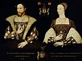 British (English) School - James V (1512–1542), King of Scotland, and Mary of Guise (1515–1560), Queen of Scotland - 1129152 - National Trust.jpg
