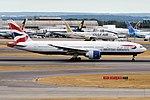 British Airways, G-VIIE, Boeing 777-236 ER (43687783004).jpg