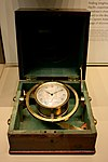 British Museum Marine Chronometer 1.jpg