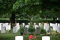 British WWII cemetery in Milan.jpg