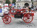 Brno, náměstí Svobody - ukázka hašení požáru historickou stříkačkou obr12.jpg