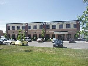 Broadview University - Layton, Utah campus