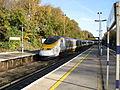 Bromley South Eurostar.jpg