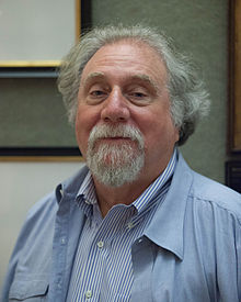 Bruce Degen ĉe la 2012-datita Mazza Summer Conference.jpg