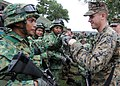 Brunei and US forces in CARAT 2011.jpg