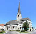 Brunn am Gebirge - Kirche.JPG