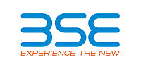 The BSE logo