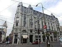 Bucharest Day 3 - Regina Elisabeta (9338444430)
