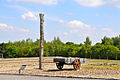 Buchenwald stake and cart.jpg
