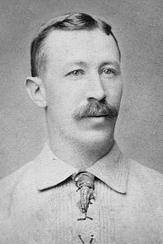 Buck Ewing American baseball player, manager