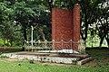 Buddhijibi Smriti Stambh, University of Chittagong (03).jpg