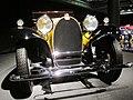 Bugatti Type 50T at Blackhawk Automobile Museum.jpg