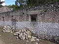 Building Semi-Destroyed in Caste War of Yucatan - Tihosuco - Yucatan - Mexico - 01.jpg