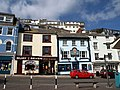Buildings on the Quay, Brixham - geograph.org.uk - 1225356.jpg