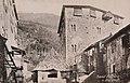 Burghof Burg Taufers 1917.jpg