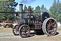 Burrell traction engine McLeans Island (26375824916).jpg
