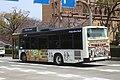 Bus of Meguru Wrapping With World Cosplay Summit 20190329-06.jpg