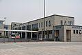 Bus terminal of Zhuangqiao Railway Station.jpg