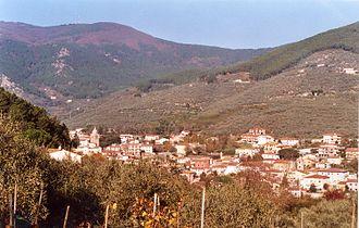 Buti - Image: Buti Panorama