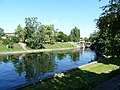 Bydgoszcz - rzeka Brda widok na śluzę - panoramio (2).jpg