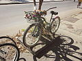 Bywater Chartres Flowery Bike.JPG