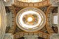 Cúpula lateral, Vaticano. - panoramio.jpg