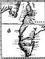 C.G. Zorgdragers Bloeyende opkomst der aloude en hedendaagsche Groenlandsche visschery (microform) - waar in met geoeffende ervaarenheit de geheele omslag deezer visscherye beschreeven, en wat daar in (20012752644).jpg