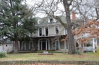 C.R. Breckinridge House