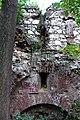 C00 390 Fort Kościuszko, Ruinenteil.jpg