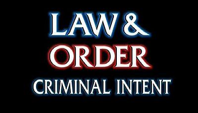Picture of a TV show: Law & Order: Criminal Intent
