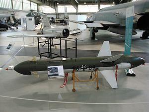 Canadair CL-89 - CL-289 NATO AN USD 502