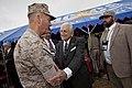 CMC and SMMC at Iwo Jima 150321-M-SA716-117.jpg